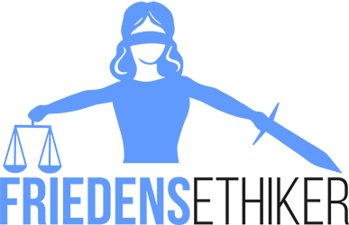 FRIEDENSETHIKER Logo
